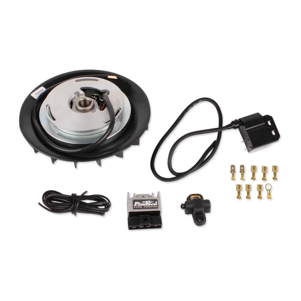 Mopar Electronic Ignition Wiring Diagram On Chrysler 318 Wiring
