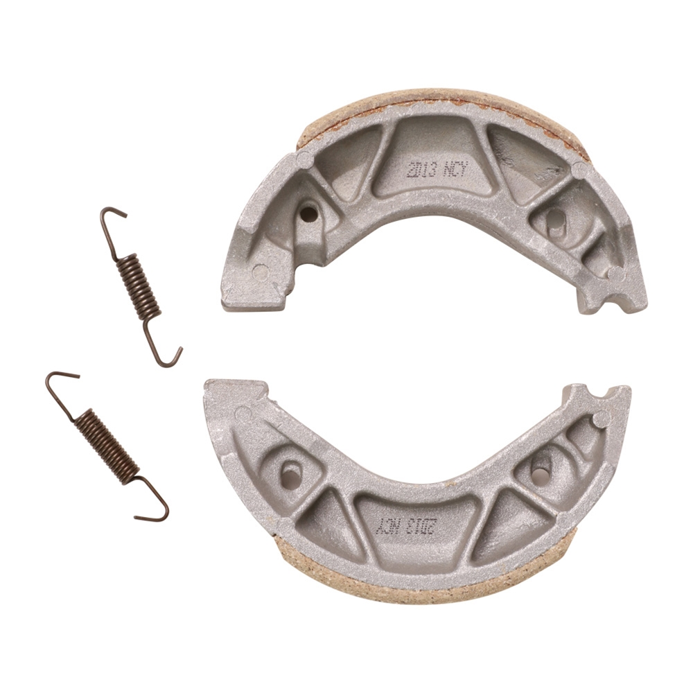 NCY Brake Shoes (Blue); Yamaha Majesty 125, GTR125
