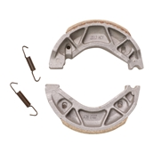 NCY Brake Shoes (Blue); Yamaha Zuma 50S