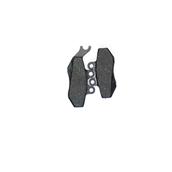 Brake Pads (95.5 x 42 x 8 / 77 x 42 x 8); Piaggio, VespaS