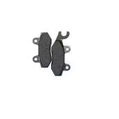 Brake Pads (6.7 x 42 x 9 / 77.3 x 42 x 9); Kymco, HondaS