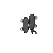 Brake Pads  (96.7 x 42 x 9 / 77.3 x 42 x 9) ; KymcoS