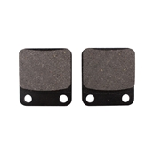 Brake Pads (39.5 x 45 x 7.5mm); Sachs MadassS