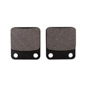 Brake Pads (39.5 x 45 x 7.5mm); Sachs MadassS