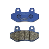 NCY Brake Pads (Rear); GY6S