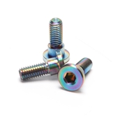 NCY Brake Rotor Bolts (Stainless)S