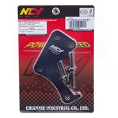 NCY Caliper Adapter (260 mm Rotor); Zuma 125S