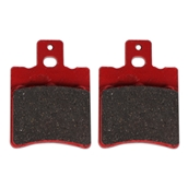 NCY Performance Brake Pads (Front); Buddy 50, RuckusS