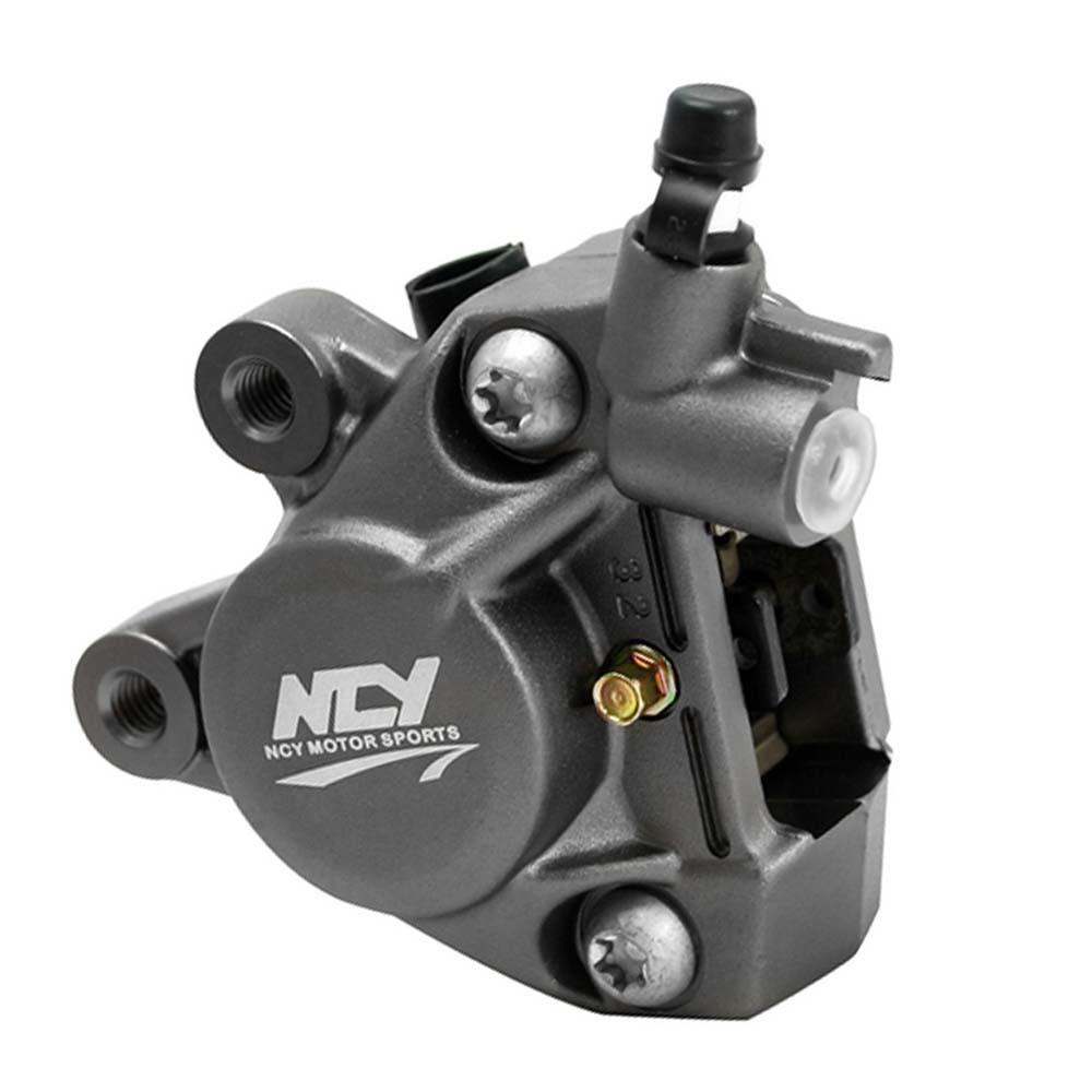 NCY Forged Brake Caliper (Gray); Zuma50, Bud50, RH50