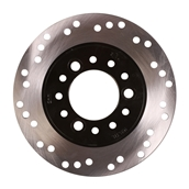 Blue Line Brake Disc (190mm); Buddy 125, 12