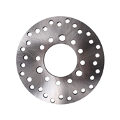 Front Brake Disc; CSC go., QMB139 ScootersS