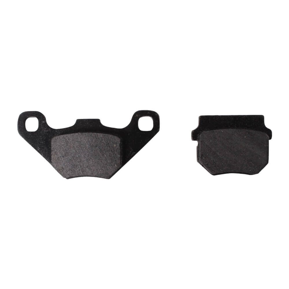 Brake Pads; CSC go., QMB139 Scooters