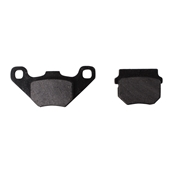 Brake Pads; CSC go., QMB139 ScootersS