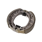 Rear Brake Shoes; CSC go., QMB139 ScootersS