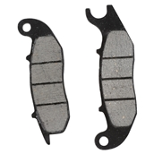 Niu Front Brake Pads; N;N-Sport;,NGTS