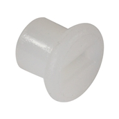 Engine Door Bushing (Nylon) Vespa, Small FrameS