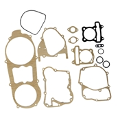 NCY Engine Gasket Set (62 mm); Genuine, GY6S