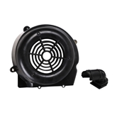 Composite Cover Fan; GY6S