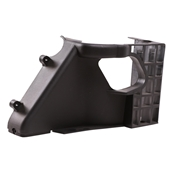 Lower Cooling Shroud (B); GY6S