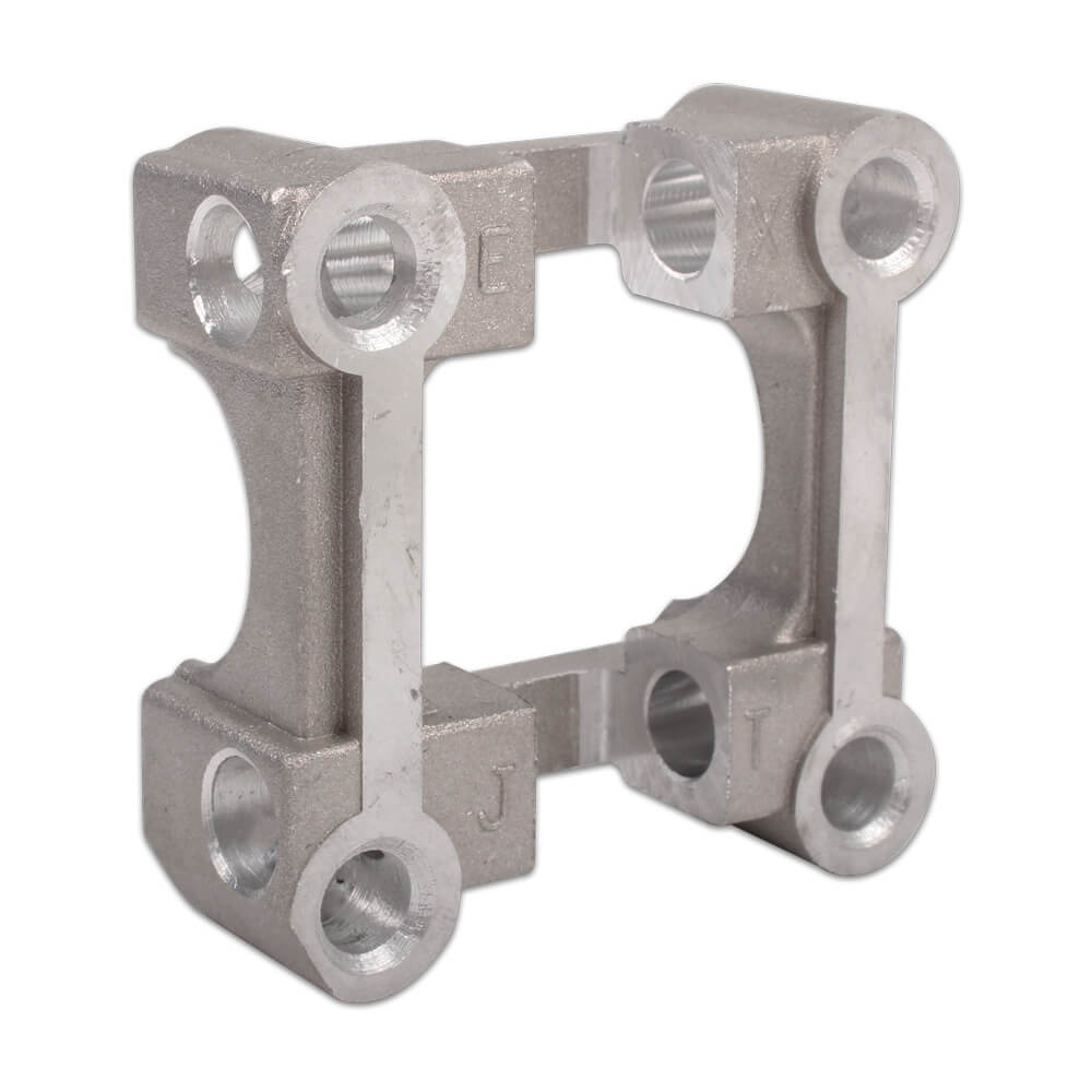 Camshaft Holder; GY6