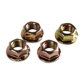 Nut (M8, set of 4); GY6S
