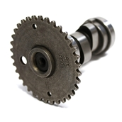 Camshaft (Complete Replacement); GY6S