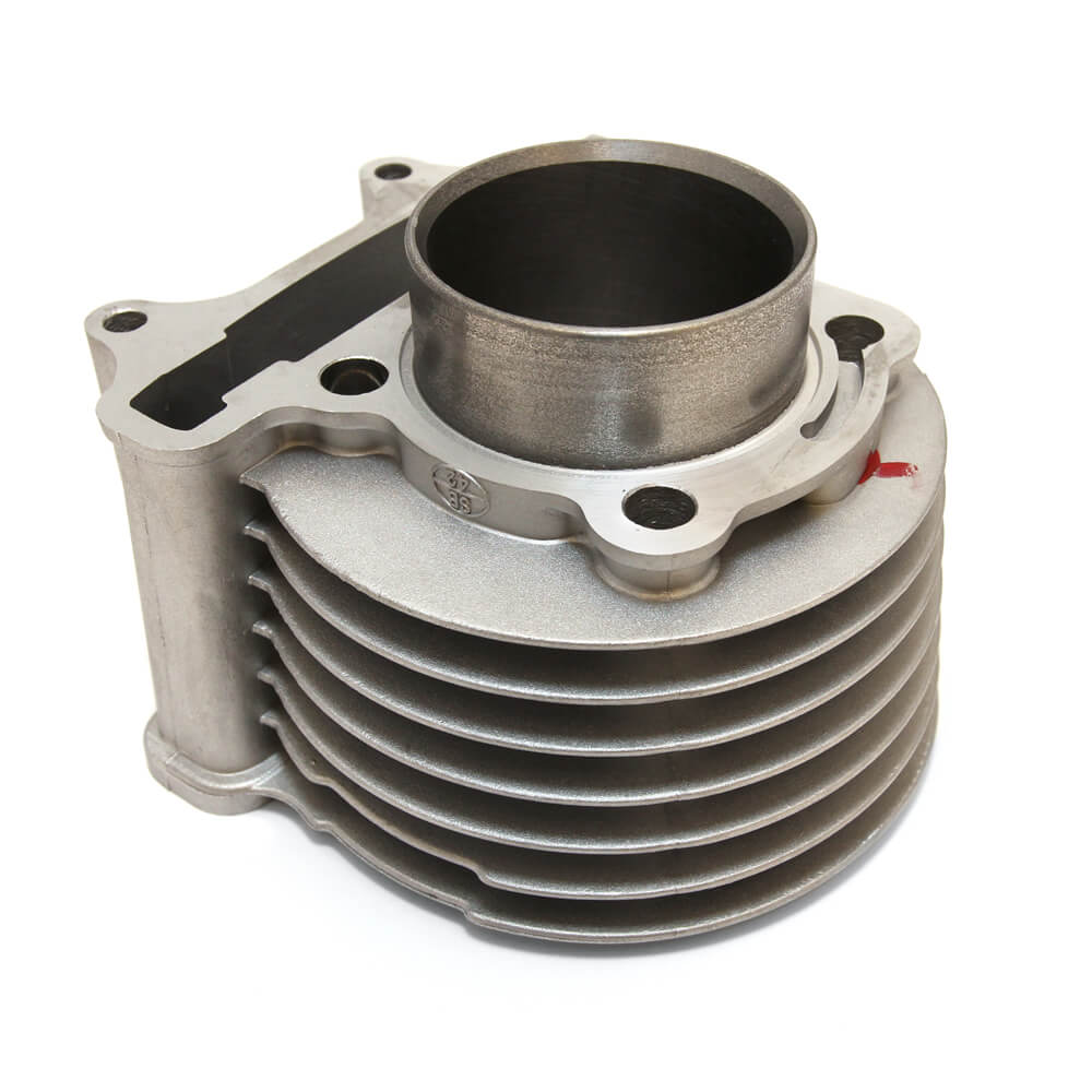 Cylinder, Complete Stock replacement  (125 cc); GY6