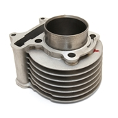 Cylinder, Complete Stock replacement  (125 cc); GY6S