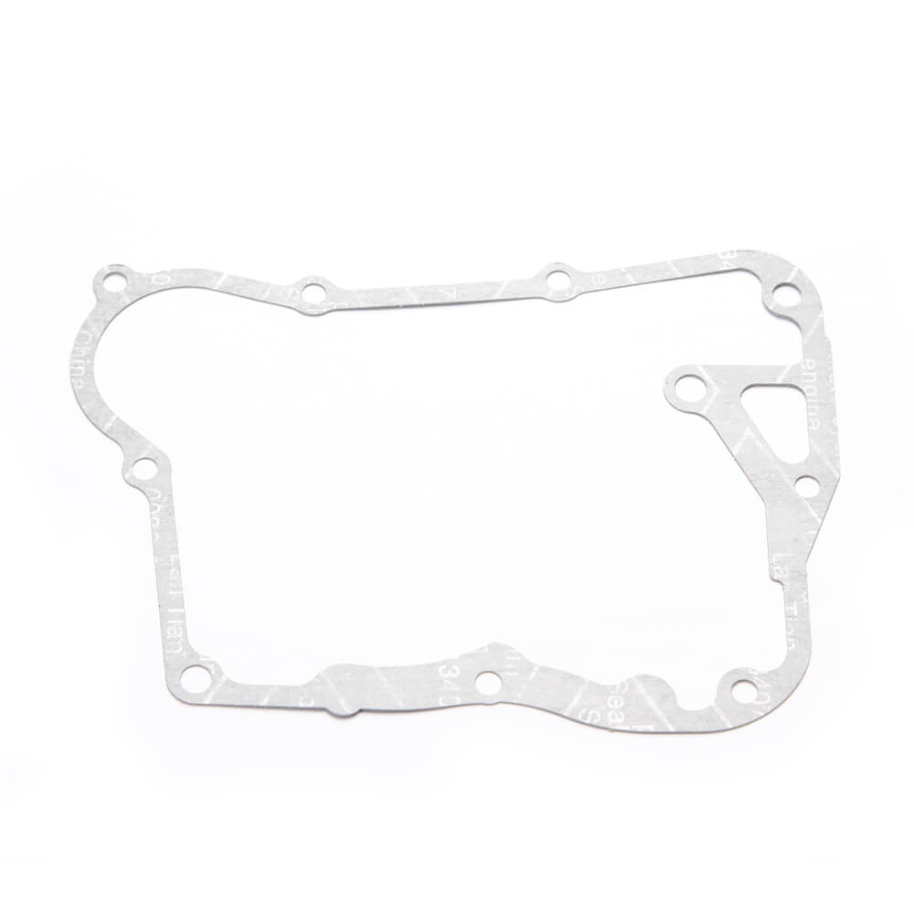 Gasket, Crank Case Cover Right   (125-150cc) ; GY6