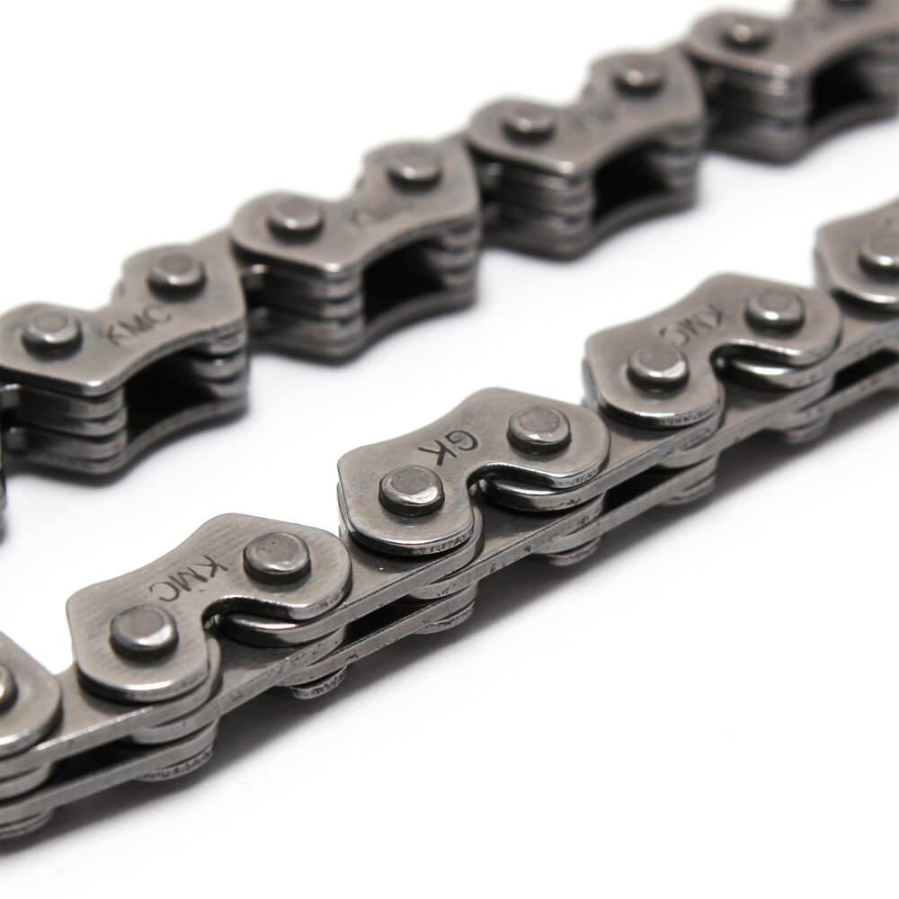 Hammerhead Motors Oil Pump Chain Closeup