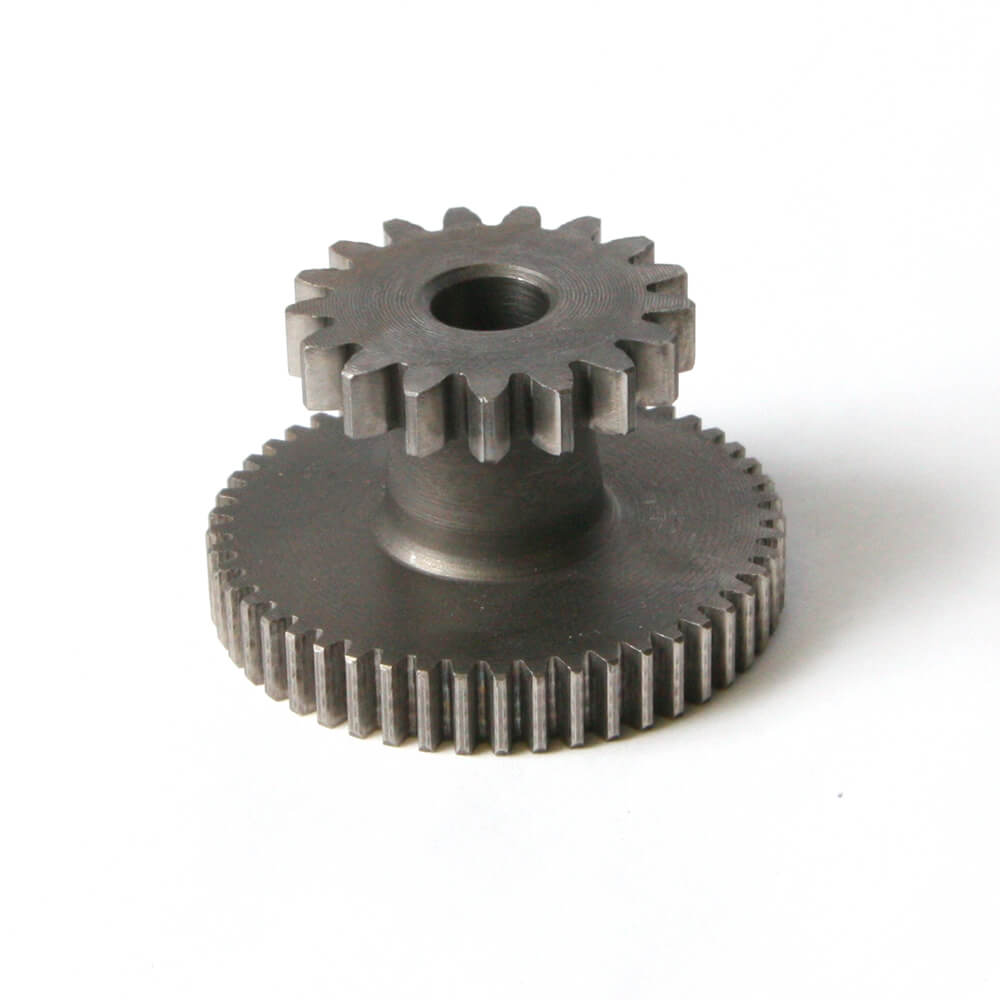 Reduction Gear (Starter); GY6, Chinese