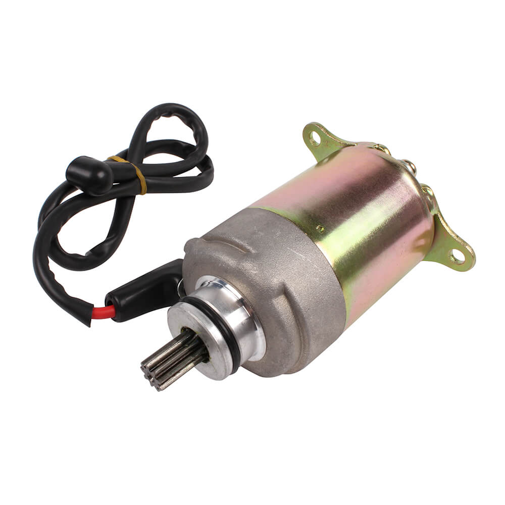 Starter Motor; GY6, Chinese