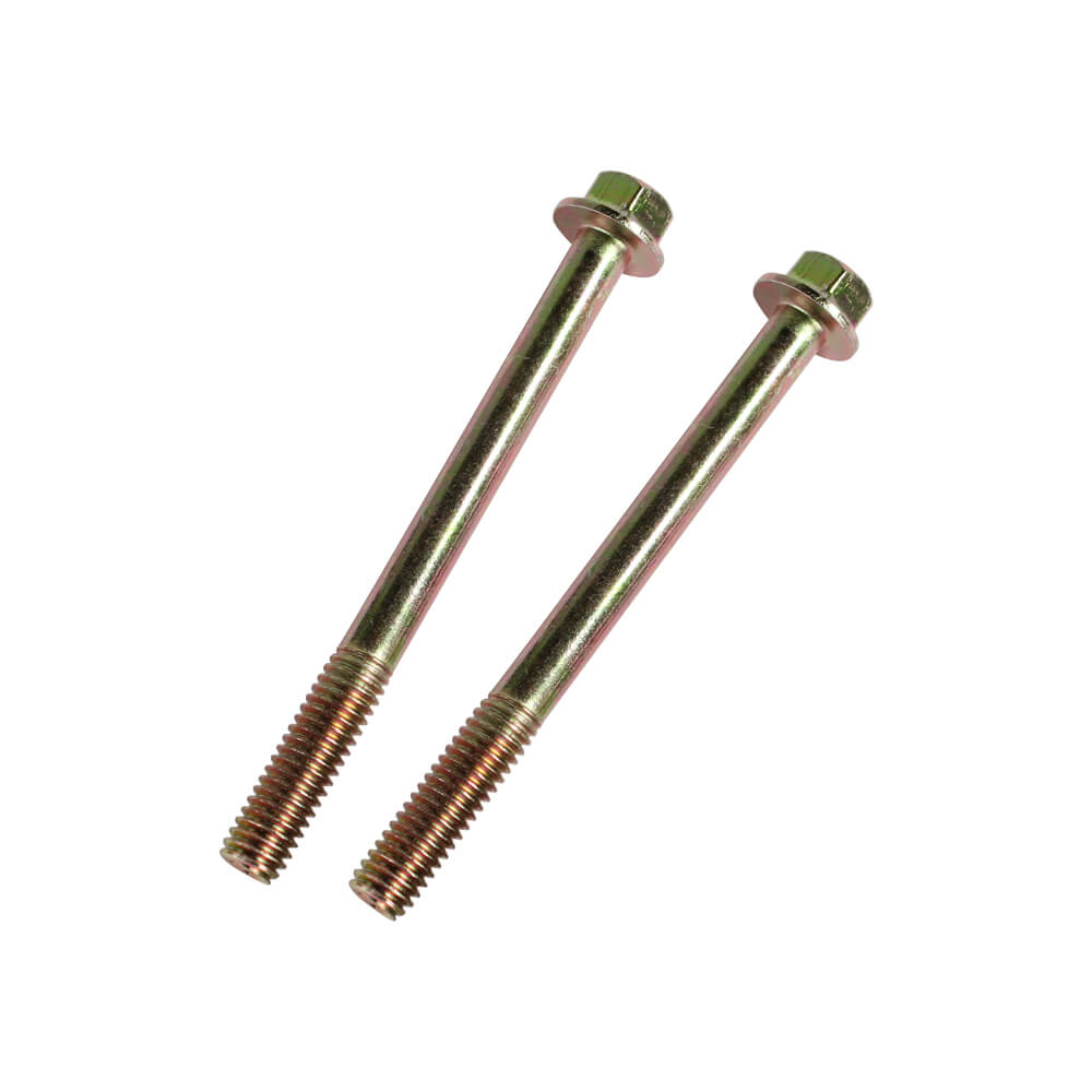Bolts (M6*65, Pair); GY6, Chinese
