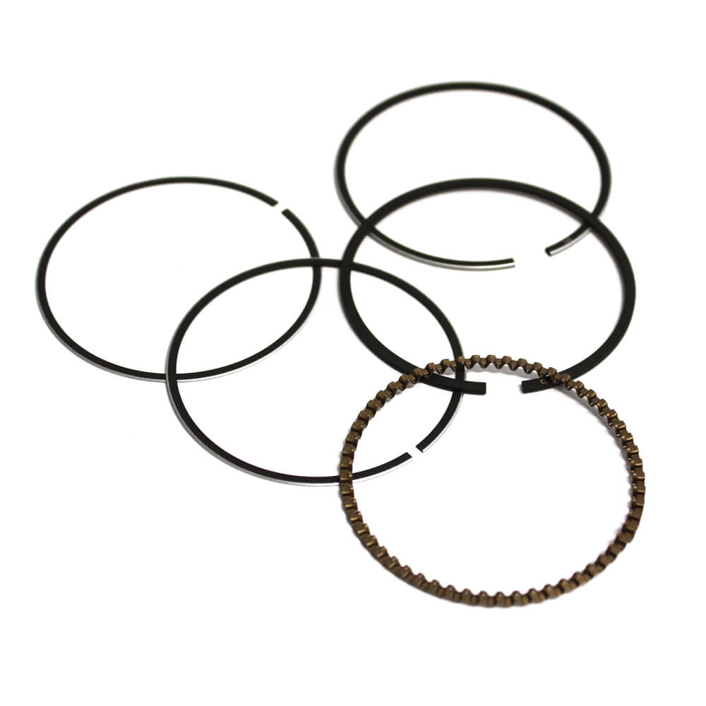 Piston Rings (125 cc);  GY6
