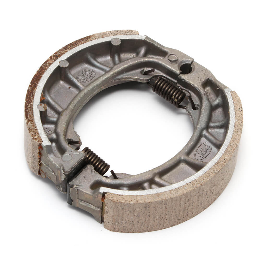 Brake Shoes; QMB139, Minarelli