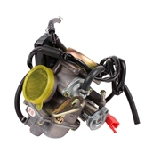 Carburetor (24 mm); GY6