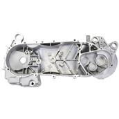 Crankcase Assembly (Left,Long) GY6, ChineseS