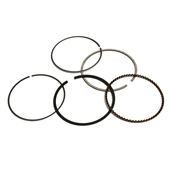 Piston Rings set(OEM) GY6 150ccS