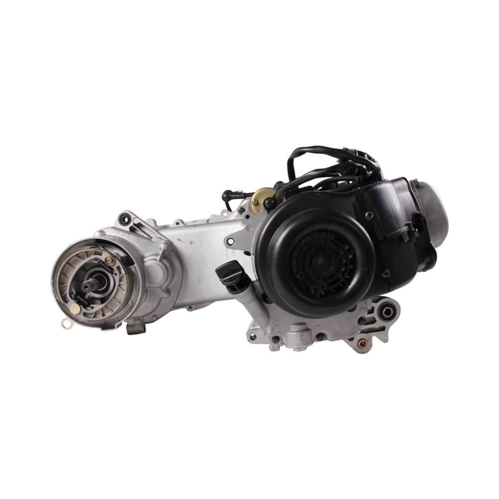 tao tao 50cc engine diagram 50cc 4t complete gy6 engine scooterworks usa #10