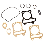 NCY GY6 CYLINDER GASKET KIT 60MMS