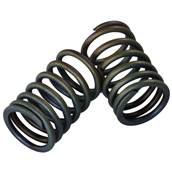 NCY Performance Valve Spring Set; Genuine, GY6S