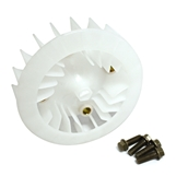 Fan And Bolts; QMB139S