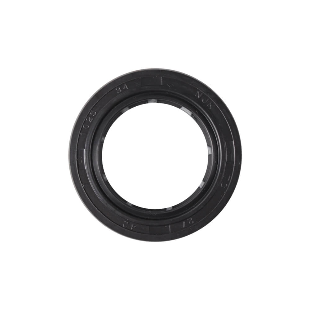 Oil Seal (27*42*7); GY6, QMB139