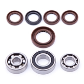 Engine Rebuild Kit;  GY6