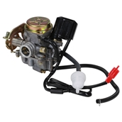 Carburetor (CVK,19mm); QMB139S