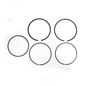 Piston Rings, NCY Cylinder Kit (Ceramic 58.5 m);S
