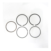 Piston rings, NCY Cylinder Kit, (47 mm) ;S