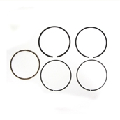 Piston rings, NCY Cylinder Kit, (52 mm) ;S