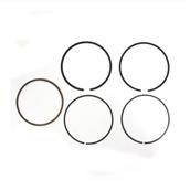 Piston rings, (125 Cylinder Ceramic) ; NCY ZumaS