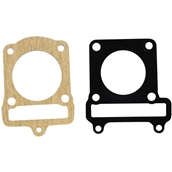 Replacement gaskets, (NCY Cylinder Kit ) ; Vino 125S
